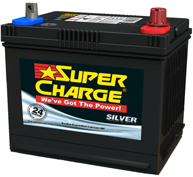 SilverPlus Battery