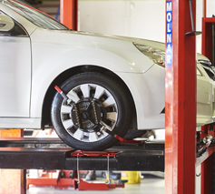 Importance of Wheel Alignment for Tyre Performance